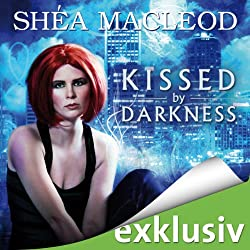 Kissed by darkness (Sunwalker Saga 1)