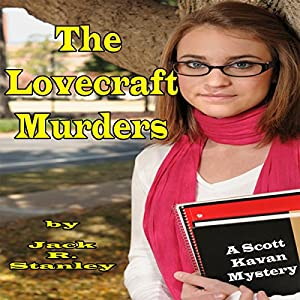 The Lovecraft Murders Audiobook