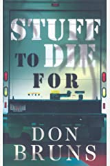 Stuff to Die For (The Stuff Series)