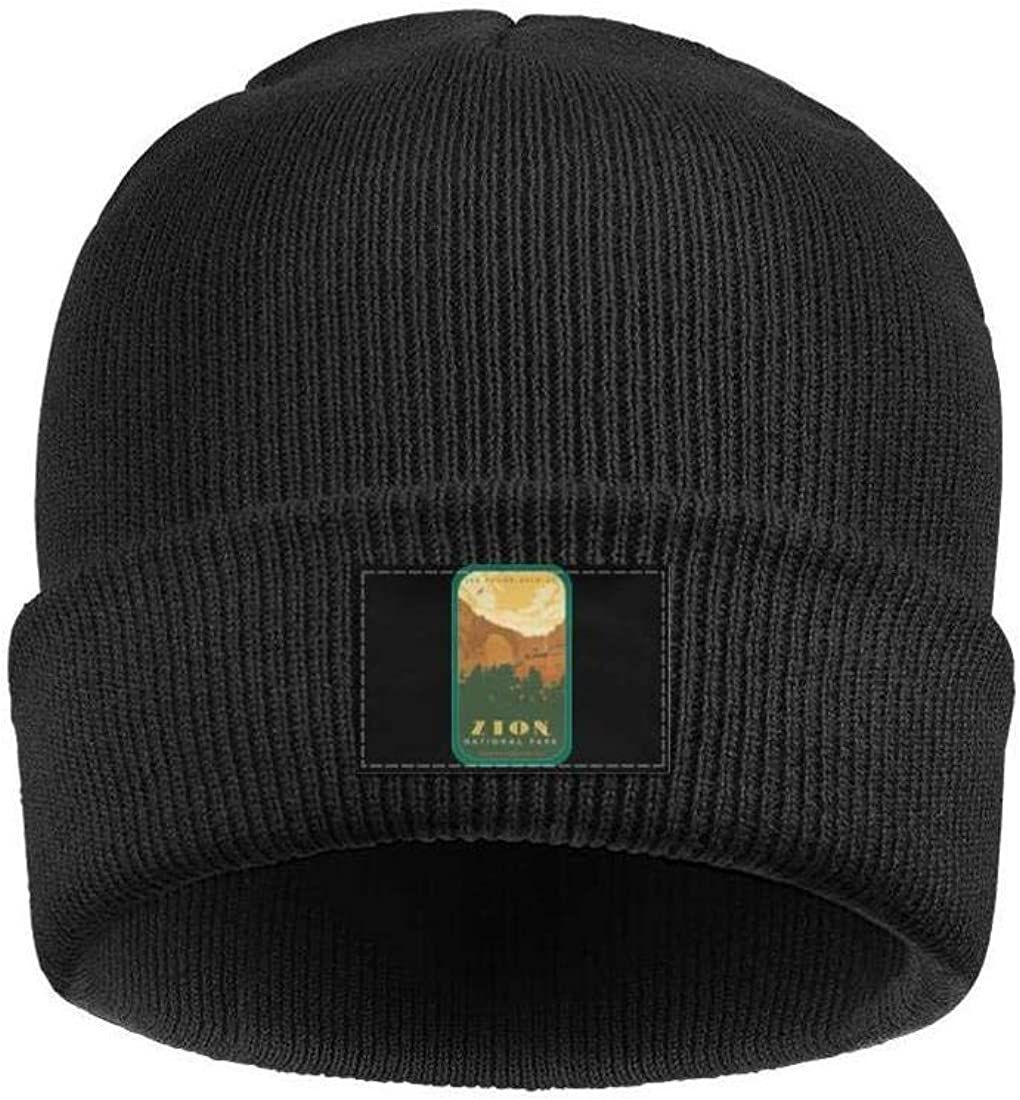 Cdfkjd Beanie Men Women USA First Army Caps Perfect for Skiing