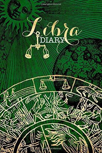 Libra Zodiac Sign Horoscope Symbol Journal: (Notebook, Diary, Blank Book) (Astrology Zodiac Signs Horoscope Symbols Journals) ebook