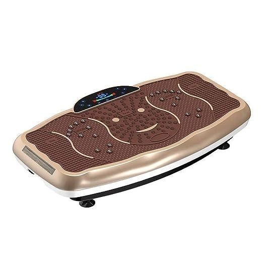 WCJ Vibratoria ultra delgado imán de masaje, de alta frecuencia de ...