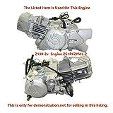 TC-Motor Engine Shift Drum Selector Forks Assy