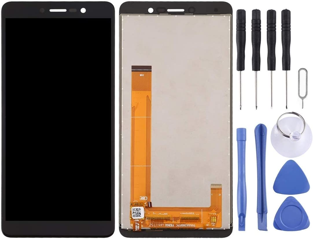 Chaomin LCD Screen and Digitizer Full Assembly for BQ BQ-5508L Next LTE