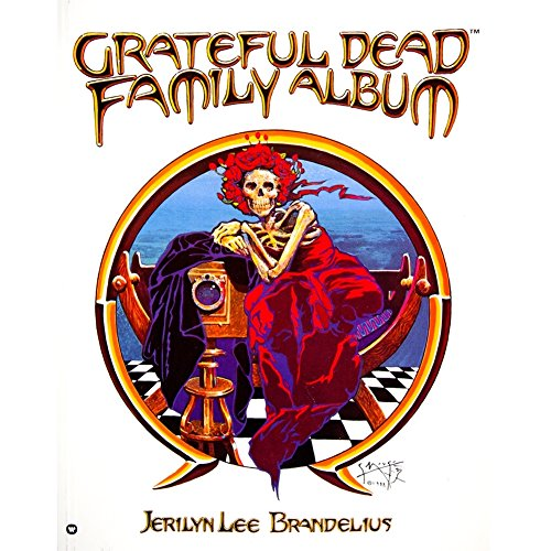The Grateful Dead Family - Outlet Lee In Ma