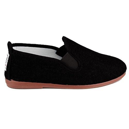 javer - Calzado Kung-FU NIÑOS JAVER niñas: Amazon.es: Zapatos y complementos
