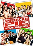 American Pie - 4 Film Collection [DVD] by Jason Biggs