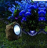 Moonrays 91211 Spotlight with Key Hider Garden Accent