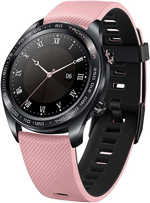 Honor Watch Dream Smart Watch Pantalla a color AMOLED 390 * 390 ...