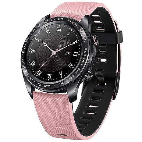 Honor Watch Dream Smart Watch Pantalla a color AMOLED 390 * 390 PPI 326 GPS GLONASS ...
