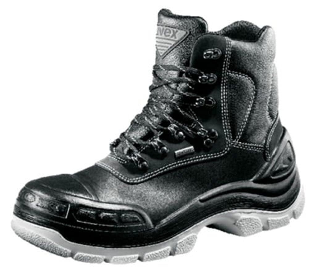 07787be89f3 quatro goretex' level s3 waterproof safety boots. steel toe capped mid sole