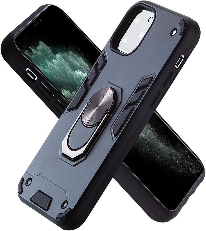 FAWUMAN Armatura Custodia iPhone 11 PRO (5.8inch), Shell PC ...