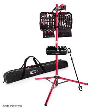 Fahrradreparatur & Werkzeug Feedback Sports TT-15B Werkzeugablage Tool Tray Montageständer