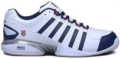 K-Swiss Receiver III, Zapatillas de Tenis para Hombre