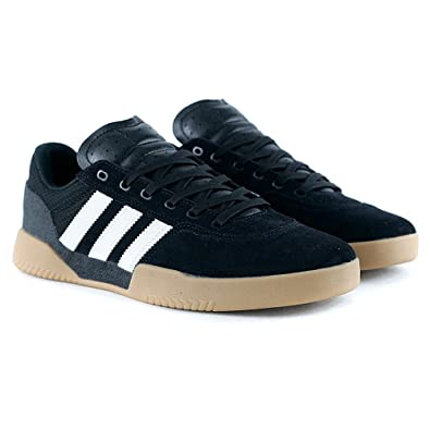 size 40 c771b 6bcd6 adidas Herren Sneaker Schwarz Schwarz, Schwarz - Core BlackFootwear  WhiteGum4 -