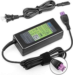 KFD 32V 1560MA Printer Adapter 0957-2271,0957-2269,0957-2286 for HP Photosmart/DeskJet/OfficeJet 1315 2620 2645 3055 3515 4500 5500 6000 6200 6500 6500A 7500A C5180 C7280 J4660 Charger Power Supply