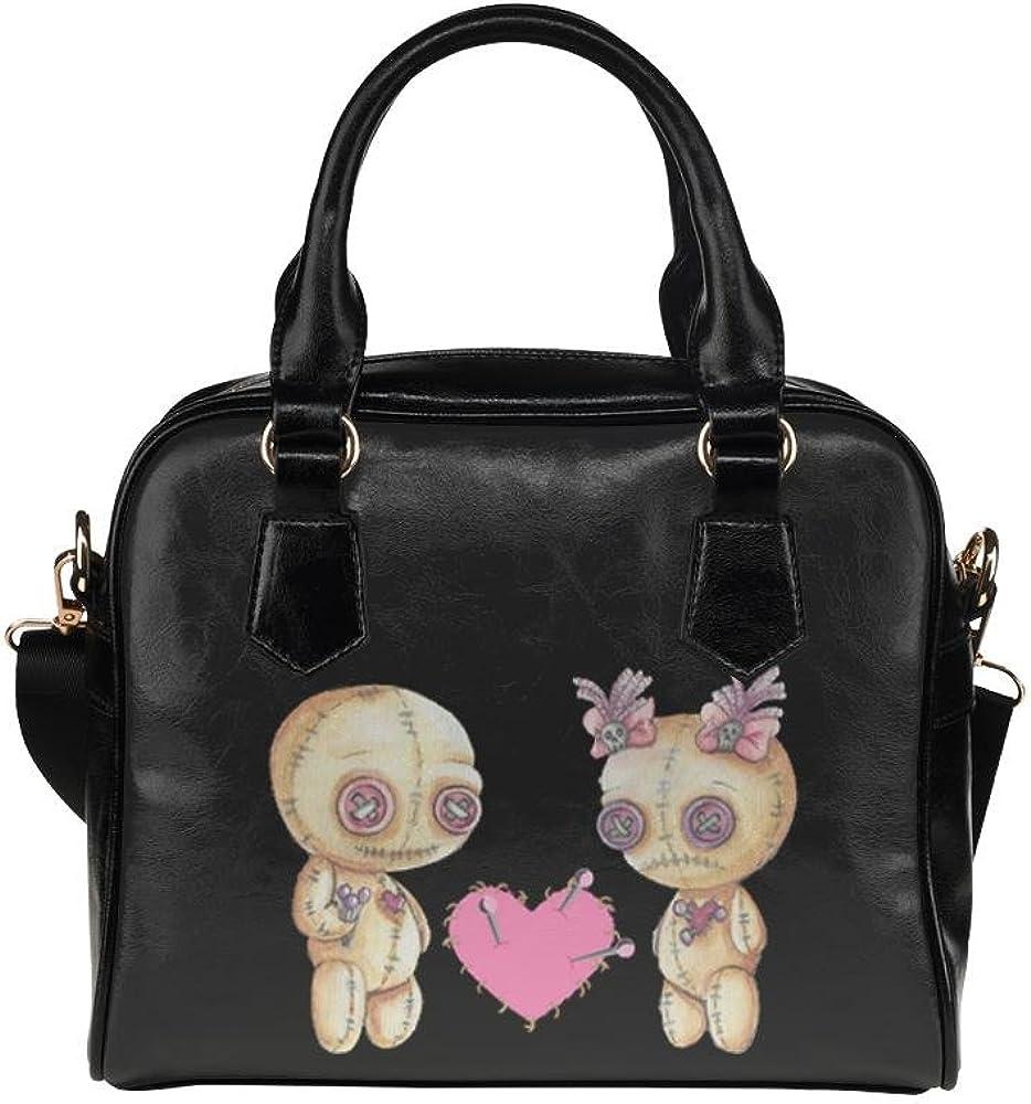 VooDoo Love Purse Haunted Handbag