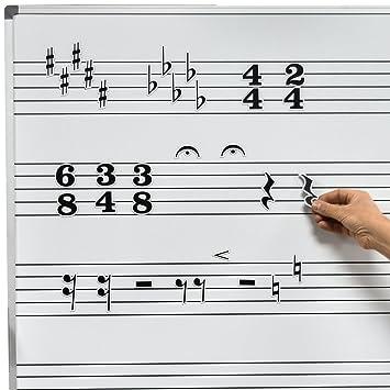 Chamberlain música wmn20 música símbolo magnético para ...