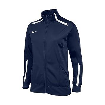Nike Overtime - Chaqueta para mujer: Amazon.es: Deportes y ...