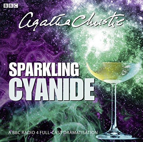 agatha christie sparkling cyanide bbc radio 4 drama