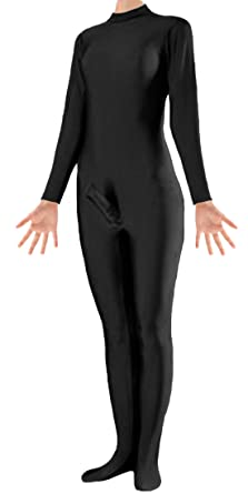 Zentai with penis