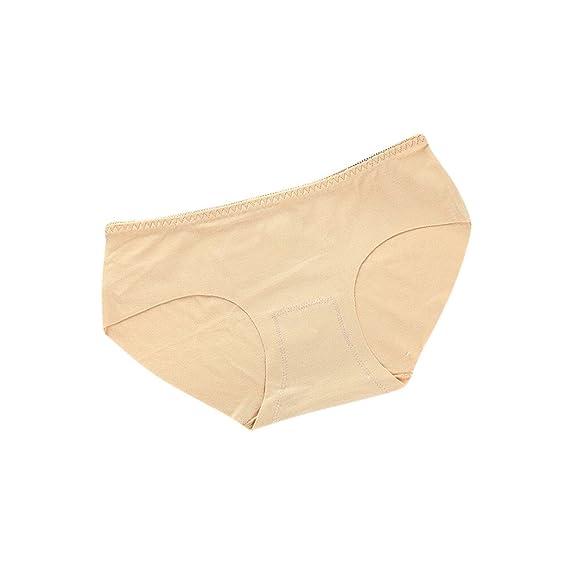 BBestseller- Bragas tiendas ropa interior Tangas Invisibles sin Costuras de Talla Baja Sexys Braguita sin