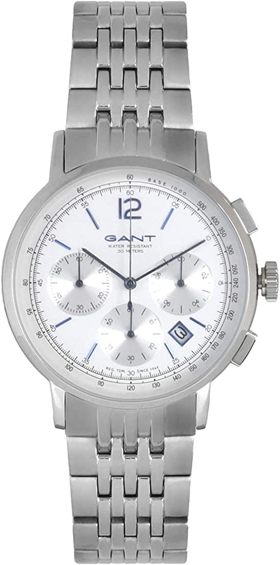 Gant GT079003 Reloj de Hombres