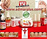 Hongosan Antifungal Nails and Skin Full Kit Original 8 Products Super Especial Value Packhongosan El Original