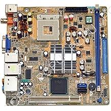 HP Pavilion S7210N S7220N OEM Desktop Motherboard PTGV-LM ONYX-GL8E 5188-2756