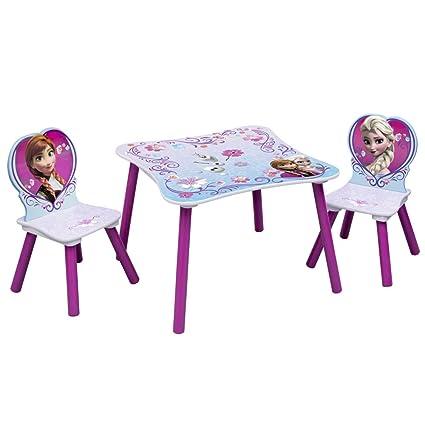 Muebles de - juego de mesa para niños con diseño de - silla infantil ...