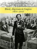 "Matt Wasniewski, et al., ""Black Americans in Congress, 1870-2007"" (U.S. House of Representatives, 2008)"