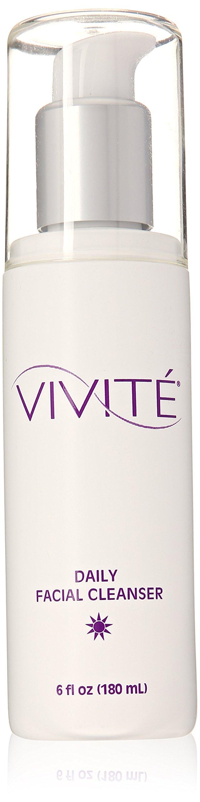Vivite Daily Facial Cleanser 6 fl oz.