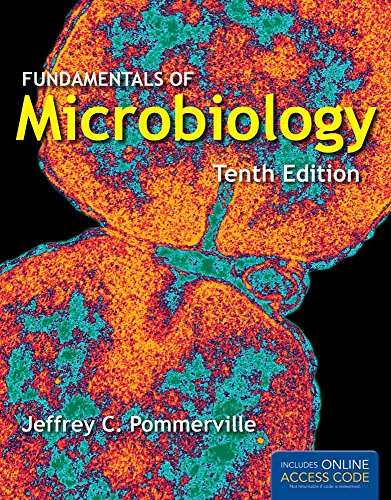 Book Depository Fundamentals of Microbiology by Jeffrey Pommerville.pdf