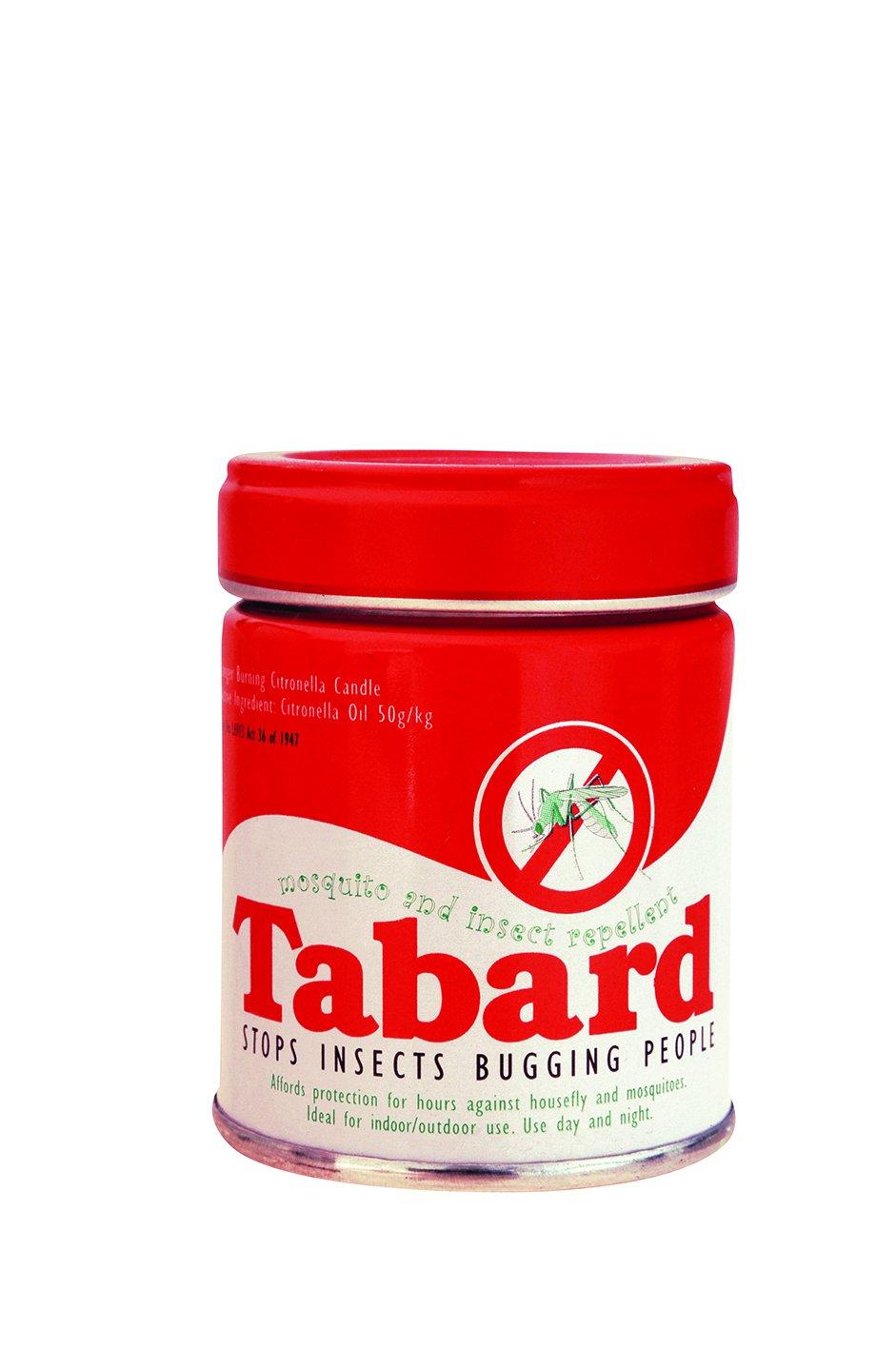 Nalestar Tabar Bougie /à la citronnelle 120 g