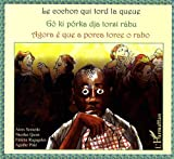 "Afficher ""Le cochon qui tord la queue"""