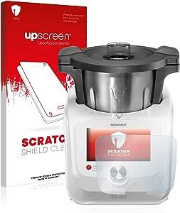 upscreen Protector Pantalla Compatible con SilverCrest Monsieur ...