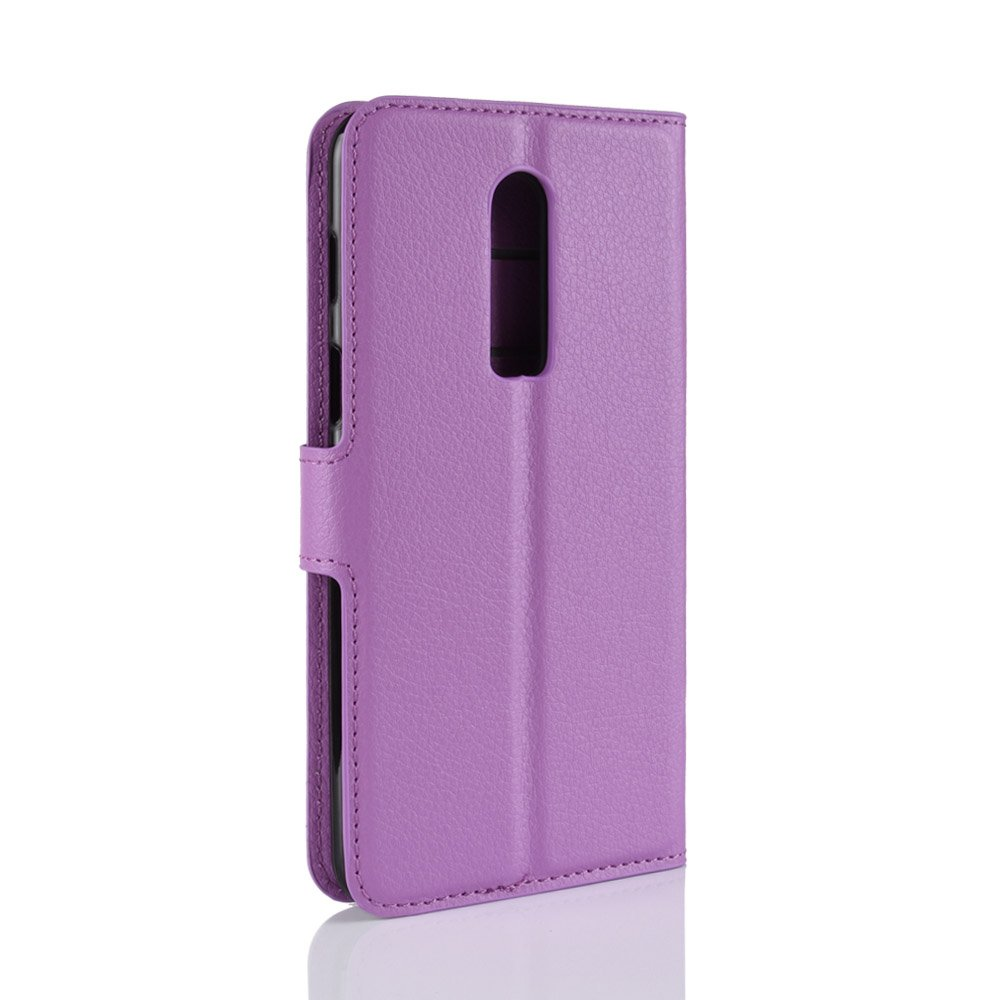 e13c42f00840 Amazon.com: Torubia OnePlus 6 Wallet case OnePlus 6 case,Premium ...