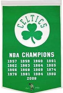 Winning Streak NBA Dynasty Banner