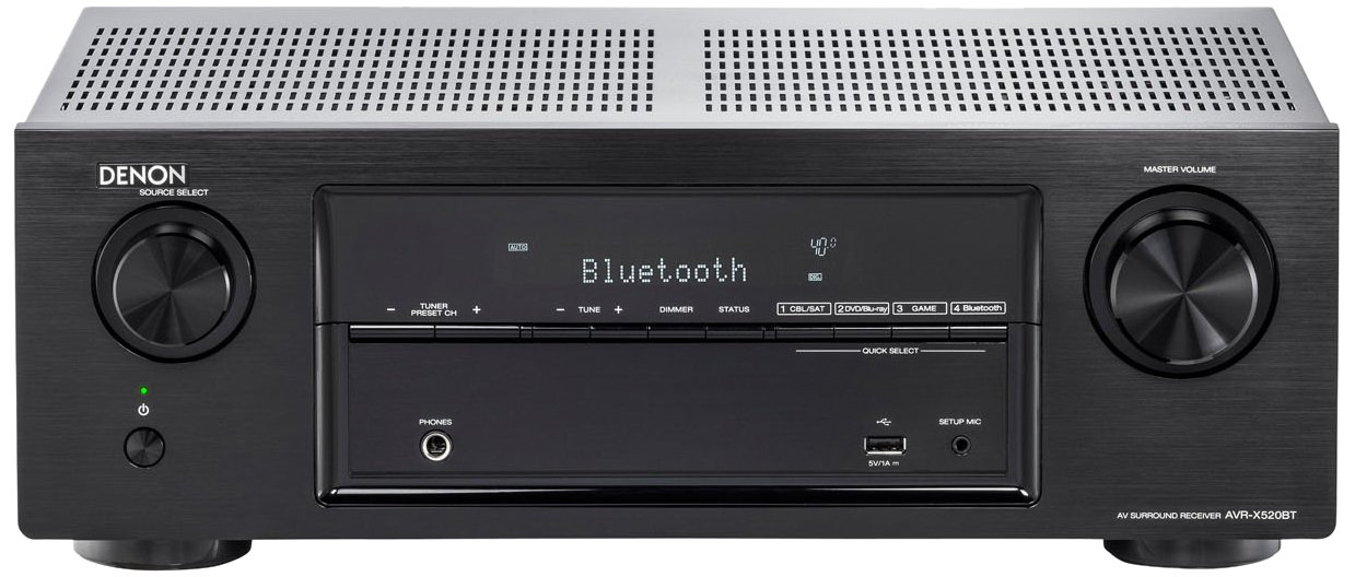Best Home Theater Receiver 2020.Top 20 Best 4k Av Receivers 2019 2020 On Flipboard By Pedrahass