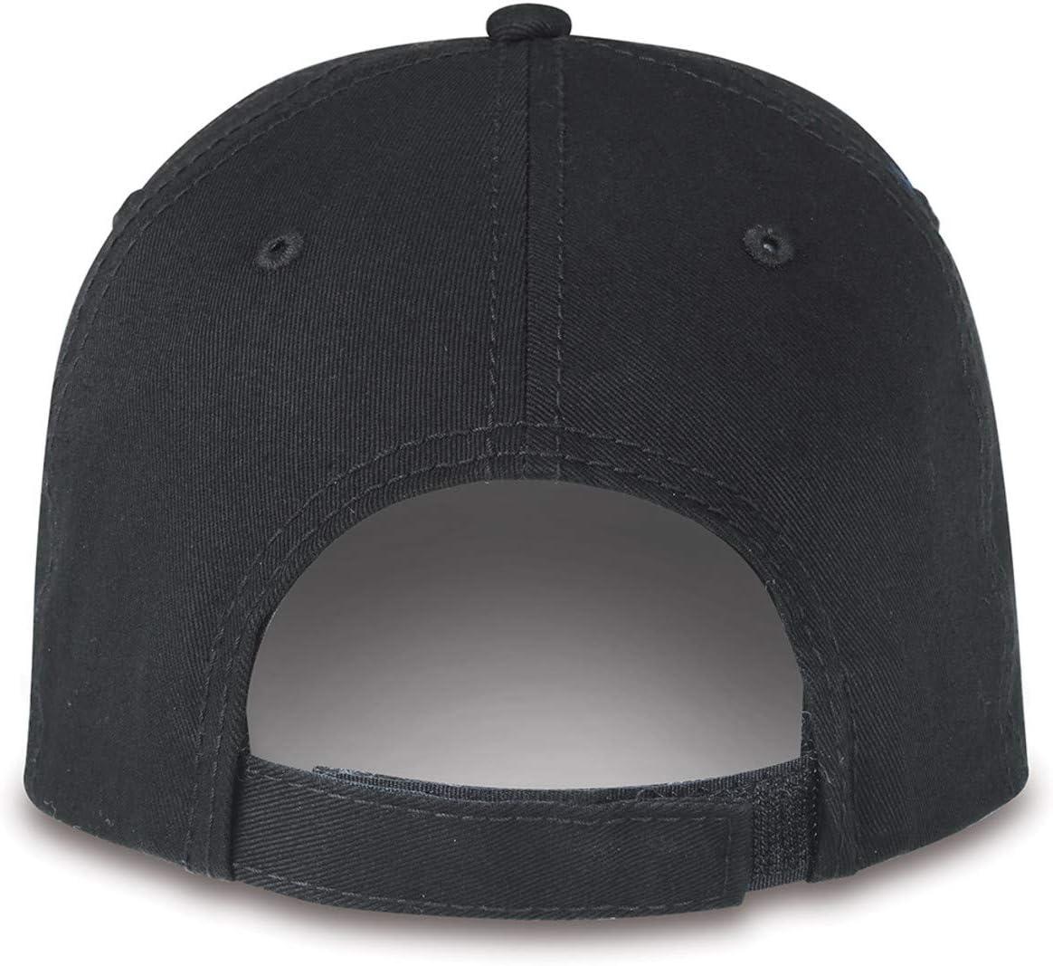 AGD GMC Xtra Camo Blackout Hat