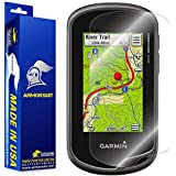 ArmorSuit MilitaryShield - Garmin Oregon 600(t) / 650(t) GPS Screen Protector Shield + Lifetime Replacements