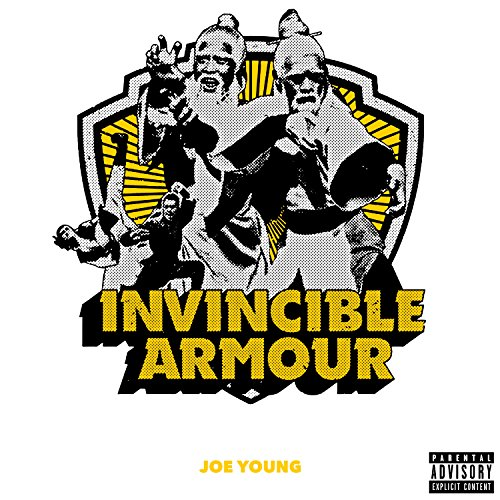 Joe Young - Invincible Armour - CD - FLAC - 2017 - FATHEAD Download