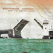 Into The Harbour