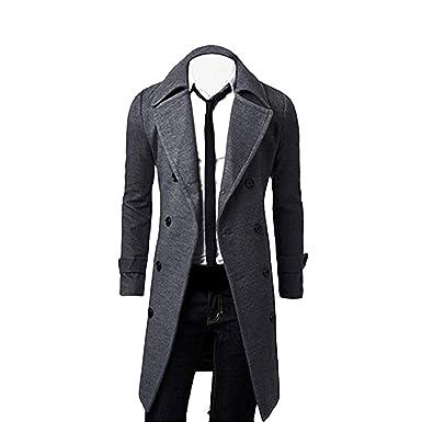 Herren mantel lang kaufen