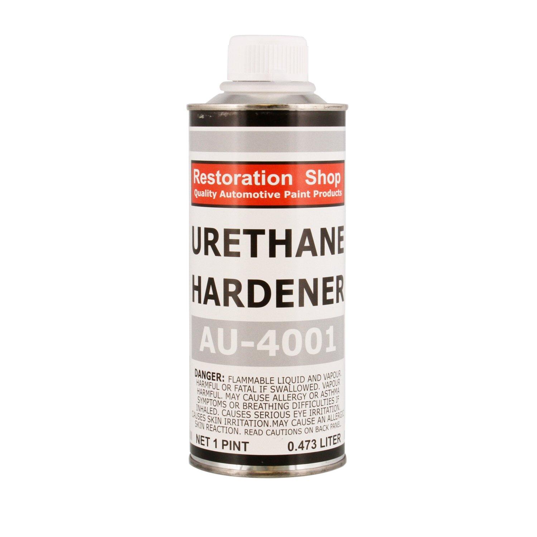 Restoration Shop Urethane Hardener Catalyst - Pint Can