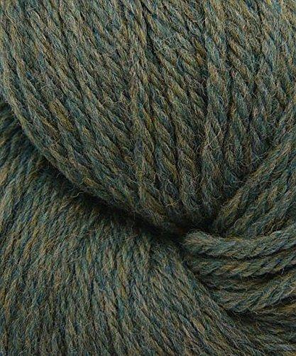 Cascade 220 Wool Yarn - Smoke Heather  9450