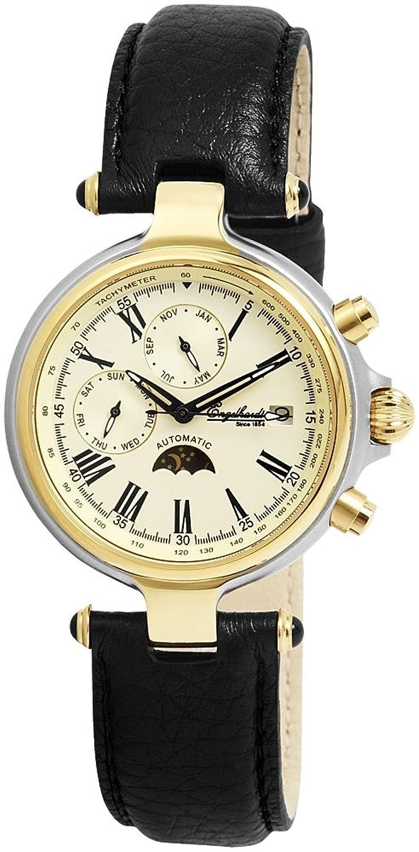 Engelhardt Herren-Uhren Automatik Kaliber 10.220 385714029028