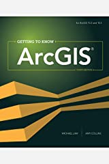 Getting to Know ArcGIS Kindle Edition