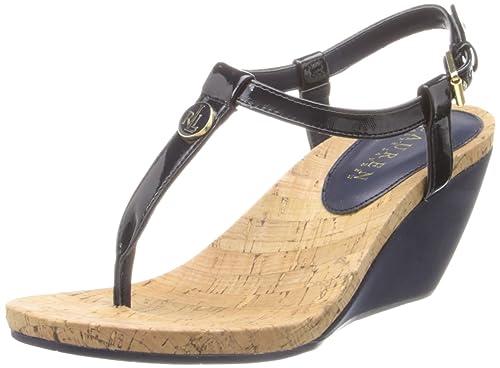 8188f1b090 Amazon.com: Lauren Ralph Lauren Reeta: Shoes