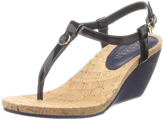 de8c27a2f0b Lauren Ralph Lauren Women s Reeta Sandal